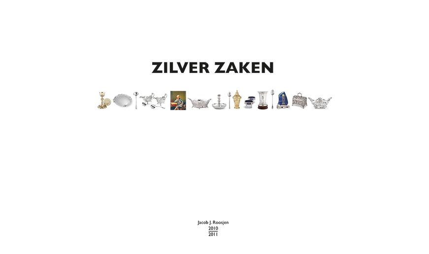 Zilverzaken 1-1