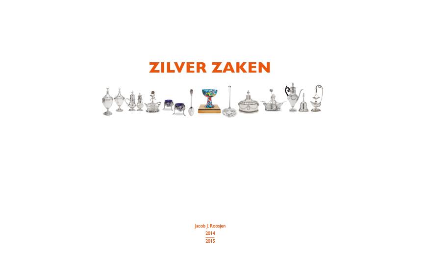 Zilver Zaken 2015