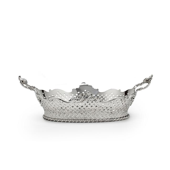 Dutch-silver-bread-basket-zilveren-mand-Francois-van-Stapele-The-Hague-1761